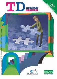 Cover illustration by Elena Cinguino