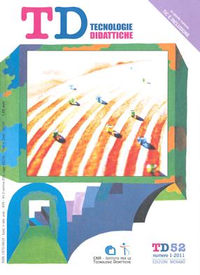 Cover illustration by Simona Cascino